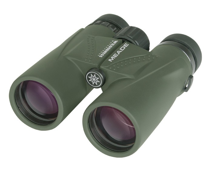 Бинокль Meade Wilderness 10x42